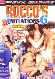 Rocco'S Initiations 6 (147886.10)