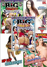 Cheerleaders (5 DVD Set) (147905.100)