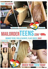 Mail Order Teens (2016) (148033.1)