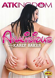 Atk Analisious With Karly Baker (2017) (148054.9999)