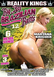 Big Ass Brazilian Butts 12 (148164.2)