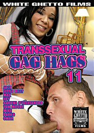 Transsexual Gag Hags 11 (2017) (148361.9999)