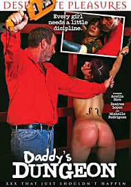 Daddy'S Dungeon 1 (2016) (148433.10)