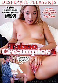 Taboo Creampies 4 (2016) (148449.7)