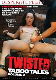 Twisted Taboo Tales 2 (2016) (148454.16)