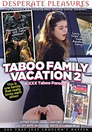 Taboo Family Vacation 2 (2016) (148470.10)
