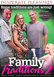 Family Traditions 2 (2016) (148480.9)
