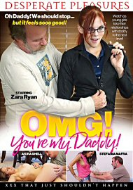 Omg! You'Re My Daddy (2017) (148496.9999)