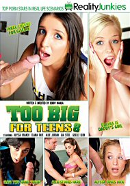 Too Big For Teens 8 (148516.1)