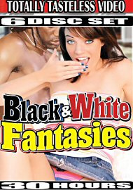 Black & White Fantasies (6 DVD Set) (2017) (148780.9999)