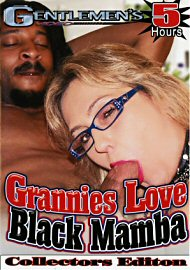 Grannies Love Black Mamba - 5 Hours (2017) (148788.9999)