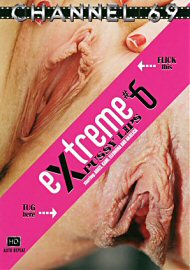 Extreme Pussy Lips 6 (2017) (148795.9999)
