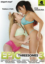 Epic Threesomes 3 - 4 Hours (2017) (148823.9999)