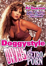 Doggystyle Divas Of Retro Porn (148830.10)