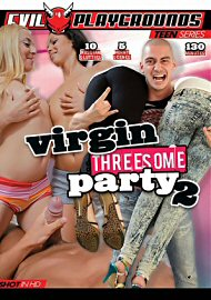 Virgin Threesome Party 2 (2016) (148913.2)
