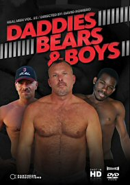 Daddies Bears & Boys (149001.5)