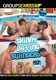 Skinny Dipping Swingers (2017) (149015.9999)