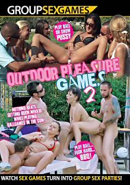 Outdoor Pleasure Games 2 (2017) (149016.9999)