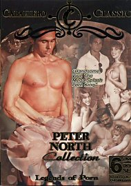 Peter North Collection (6 DVD Set) (149018.1)