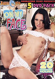 On My Face (5 DVD Set) (149032.2)
