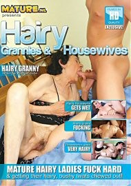 Hairy Grannies & Housewives (149099.10)