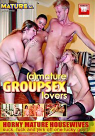 (a)mature Group Sex Lovers (149102.17)