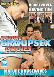 Mature Group Sex Orgies (149107.9)