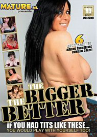 The Bigger The Better (2016) (149121.10)