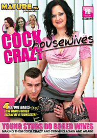 Cock Crazy Housewives (2017) (149136.9999)