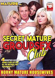 Secret Mature Group Sex Club (2017) (149137.9993)