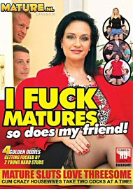 I Fuck Matures So Does My Friend (2017) (149142.9999)