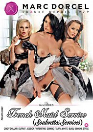 French Maid Service (149443.11)