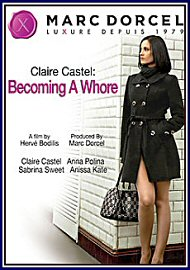 Claire Castel: Becoming A Whore (149458.15)