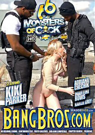 Monsters Of Cock 66 (2017) (149523.7)