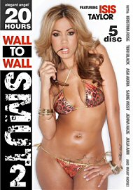 Wall To Wall Smut 2 (5 DVD Set) (2017) (149560.9999)