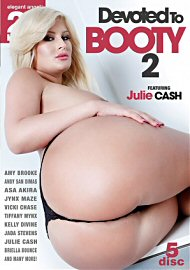 Devoted To Booty 2 (5 DVD Set) (2017) (149561.9999)