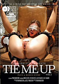 Tie Me Up 2 (2 DVD Set) (2017) (149568.9999)