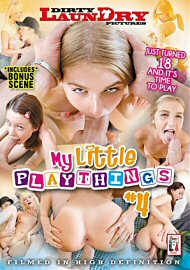 My Little Playthings 4 (2017) (149574.9999)