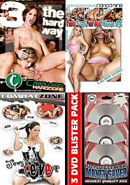 Value Pack - 3 Way 1  (3 DVD Set) (149709.45)