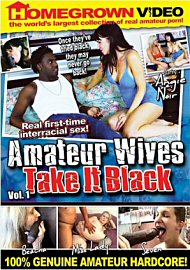 Amateur Wives Take It Black 1 (149772.8)