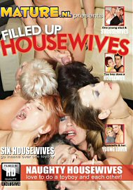 Filled Up Housewives (150132.8)