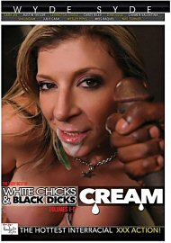 White Chicks & Black Dicks: Cream (150157.16)