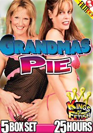 Grandmas Pie (5 DVD Set) (150414.9999)