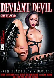 Deviant Devil: Skin Diamond (150542.8)