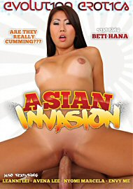 Asian Invasion (150544.6)