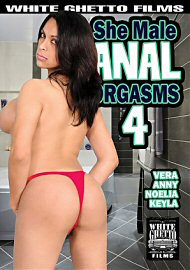 She Male Anal Orgasms 4 (150605.9999)