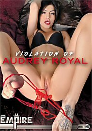 Violation Of Audrey Royal (150613.14)