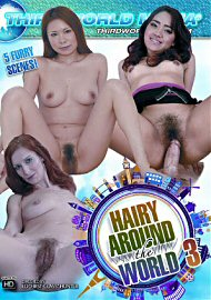 Hairy Around The World 3 (150732.3)