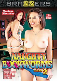Naughty Bookworms 2 (2017) (150737.9996)