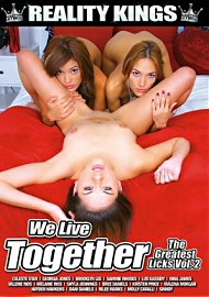 We Live Together: The Greatest Licks 2 (150740.9999)